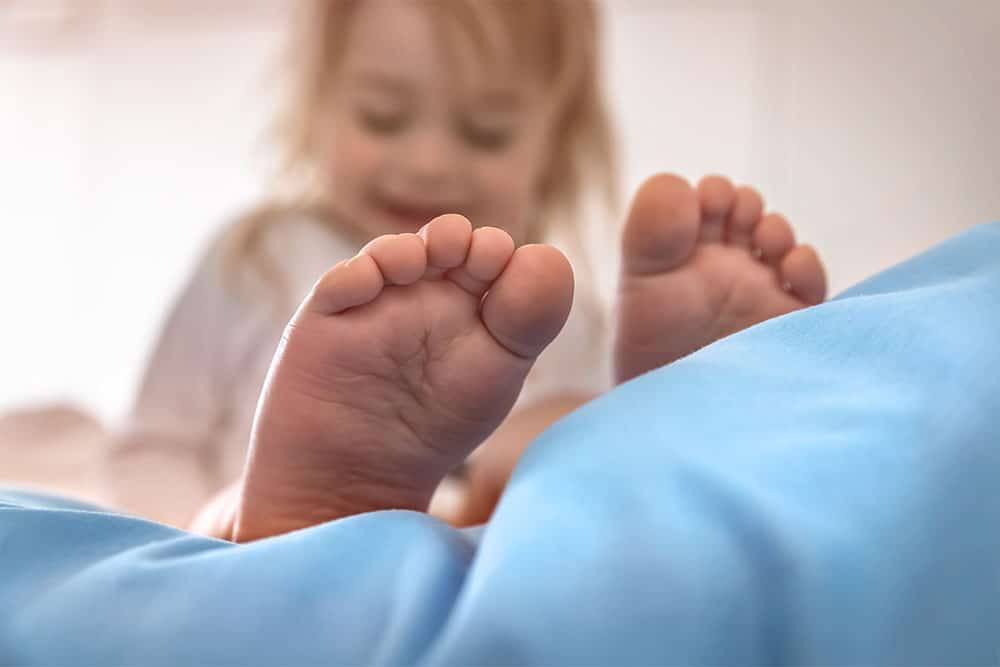 הדרכת הורים לתינוקות