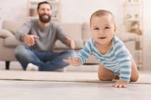 שפת הסימנים לתינוקות - לתקשר מהרגע הראשון