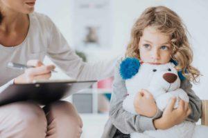 הדרכת הורים לגיל הרך